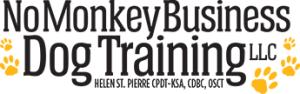 No Monkey Business logo