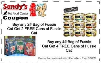 fussie cat 6-20