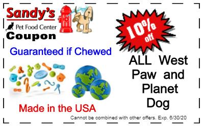 west paw planet dog 6-20