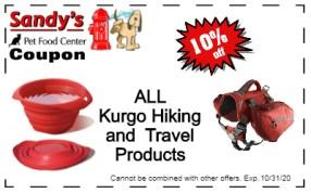 kurgo 10-20