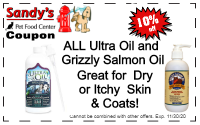 ultra and grizzly oil 11-20