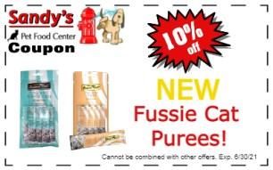 fussie cat purees 6-21