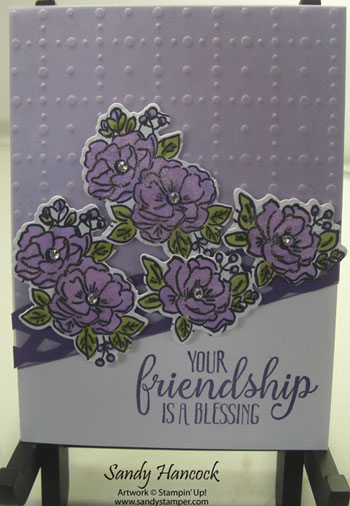 So Very Vellum – Sale-a-bration Gift