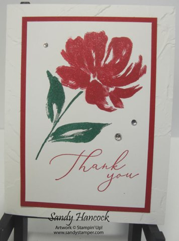 Art Gallery – Thank You