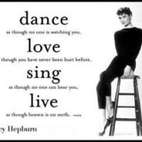 The Beautiful Audrey Hepburn 2
