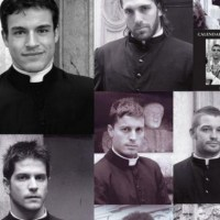 The Vatican Releases 'Roman Calendar' Featuring the Most Handsome Priests