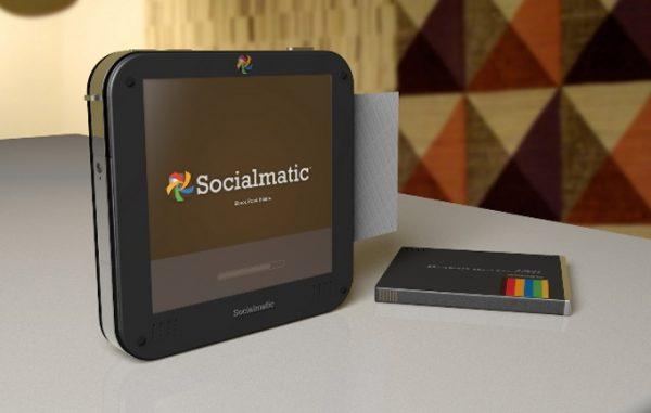 društvena kamera