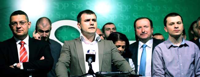 Memić – Sud i policija, najslabija karika u funkcionisanju Novog Pazara.