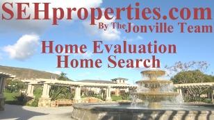San Elijo Hills Home Evaluation & Home Search