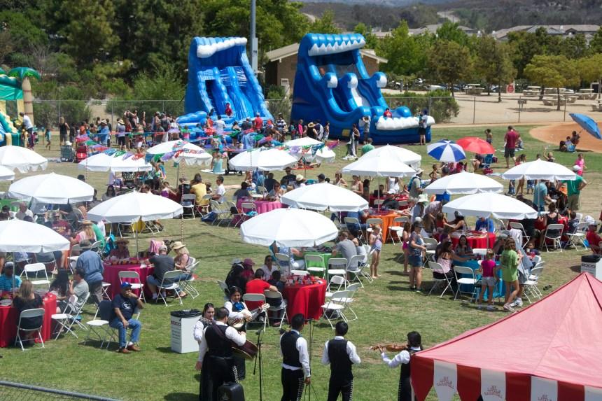 San Elijo Hills HOA Summer Fiesta