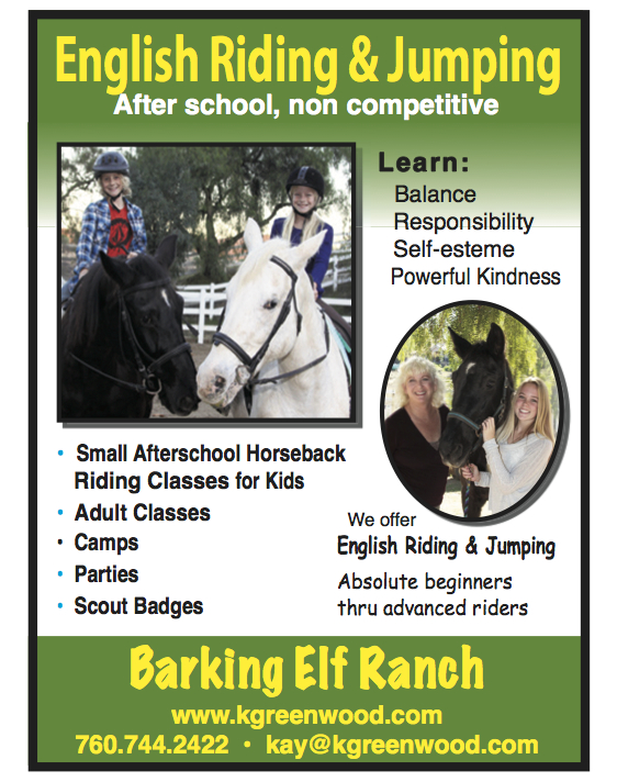 Barking Elf Ranch