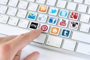 Social Media/sanespaces.com