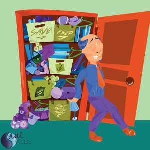 Saver Organizing Personalities, TSSI, Sane Spaces, Cena Block