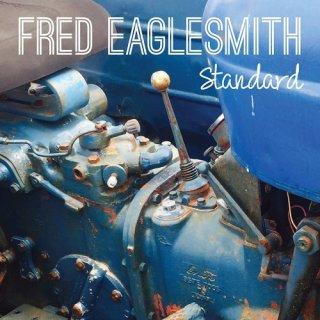 Fred Eaglesmith – Standard (2017)