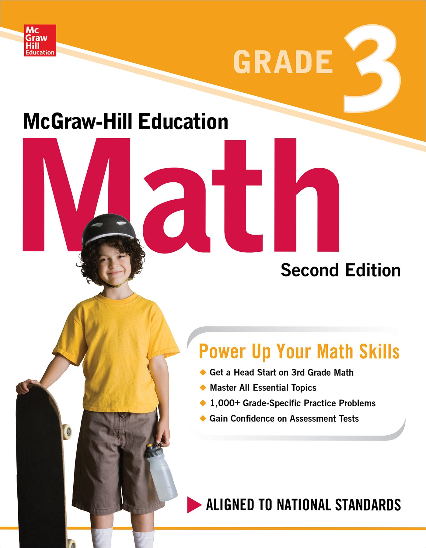 Download Mcgraw Hill Education Math Grade 3 2nd Edition