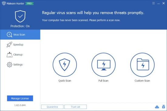 Glary Malware Hunter Pro 1.64.0.647 Multilingual