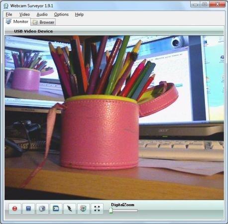 Webcam Surveyor 3.6.6 Build 1070 Multilingual