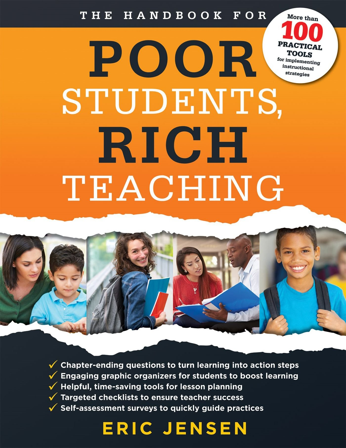 Download The Handbook For Poor Students Rich Teaching A