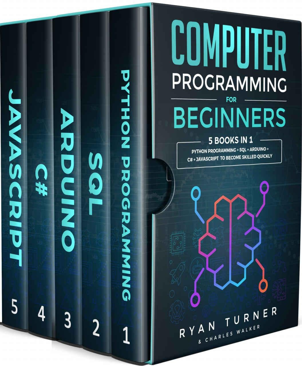 Download Computer Programming For Beginners 5 Books In 1