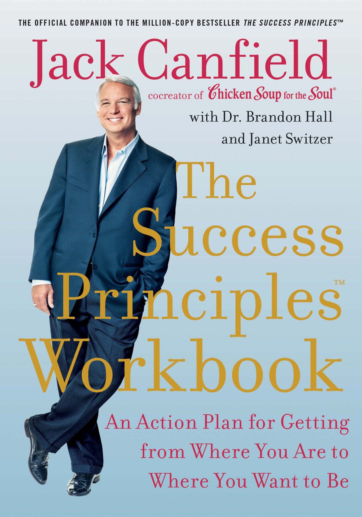 Download The Success Principles Workbook An Action Plan