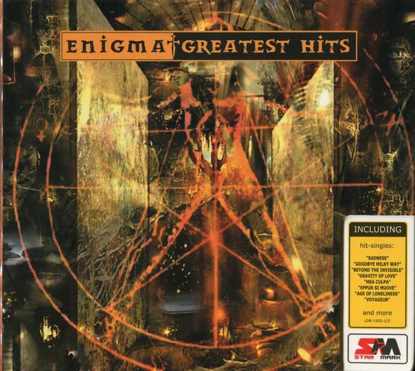 Enigma – Greatest Hits (Star Mark Compilation) (2006)
