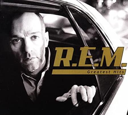 R.E.M. – Greatest Hits (2CD) (2008)