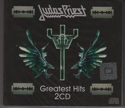 Judas Priest – Greatest Hits (2008)