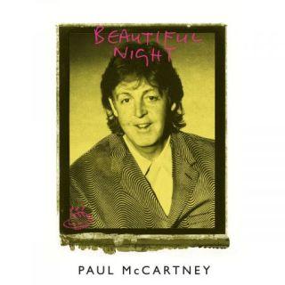 Paul McCartney – Beautiful Night (EP) (2020)
