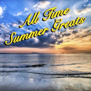 All Time Summer Greats (2008)