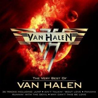 Van Halen – The Very Best Of Van Halen (2004/2015) [ R.I.P. 06.09.'20]