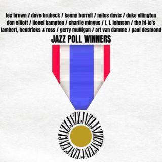 Jazz Poll Winners (2020)