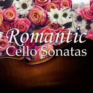 Romantic Cello Sonatas (2020)