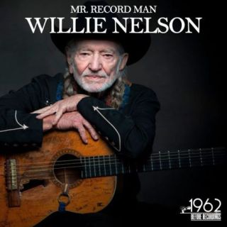 Willie Nelson – Mr. Record Man (2020)