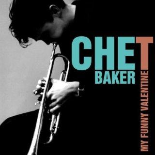 Chet Baker – My Funny Valentine (2020)