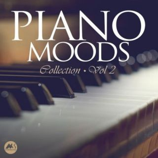 Piano Moods Collection Vol.2 (2020)