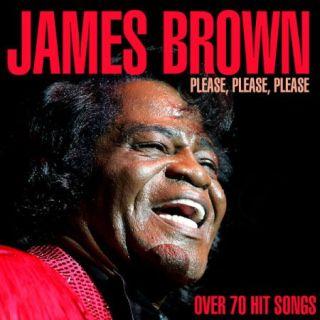 James Brown – Please, Please, Please – Over 70 Hit Songs (2020)