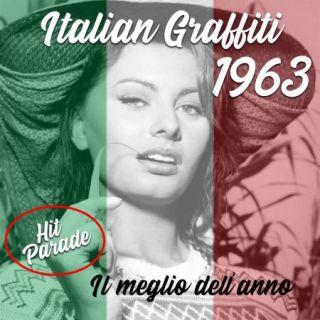 Italian Graffiti 1963 (2020)