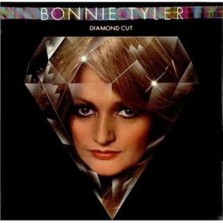 Bonnie Tyler – Diamond Cut (1979)