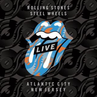 The Rolling Stones – Steel Wheels Live (2020)
