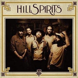 Hill Spirits – Hill Spirits (2020)