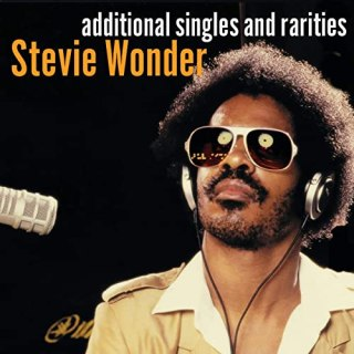 Stevie Wonder – Additional Singles and Rarities (2019)