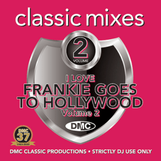 DMC Classic Mixes – I Love Frankie Goes To Hollywood Vol.2 (2020)
