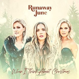 Runaway June – When I Think About Christmas EP (2020)