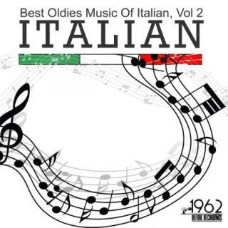 Best Oldies Music of Italian, Vol. 2 (2020)