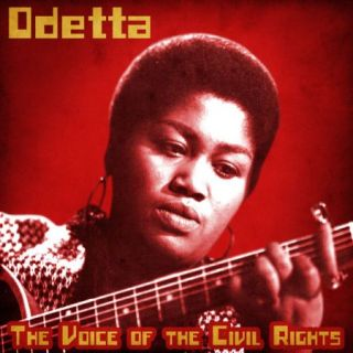 Odetta – The Voice of the Civil Rights Movement (Remastered) (2020)