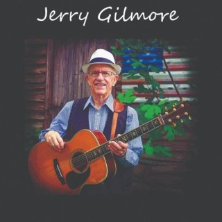 Jerry Gilmore – Songs for Veterans & Patriots (2020)