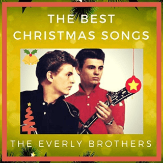 The Everly Brothers – The Best Christmas Songs (2017)