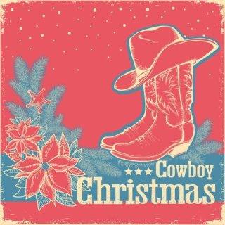 Cowboy Christmas (2020)