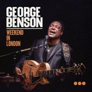 George Benson – Weekend in London (Live) (2020)
