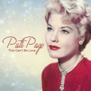 Patti Page – This Cant Be Love (2020)